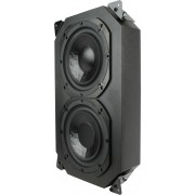 """Tannoy iW210S 10"""" Wall-Mount Compact Subwoofer (EACH)"""