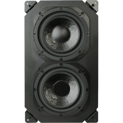 "Tannoy iW210S 10"" Wall-Mount Compact Subwoofer (EACH)"