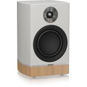 """Tannoy PLATINUM B6-WH 2-Way 6.5"""" Bookshelf Speaker (White)"""