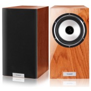 Tannoy REVOLUTION XT MINI Bookshelf Speakers - PAIR (Medium Oak)