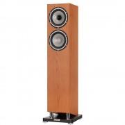 Tannoy Revolution XT 6F Floorstanding Speaker (Medium Oak)