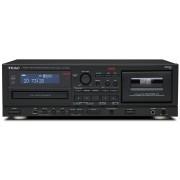 TEAC AD-RW900 CD Recorder / Cassette Recorder / USB Recorder