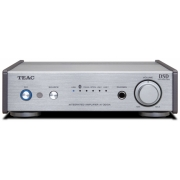 TEAC AI-301DA USB DAC Amplifier in silver