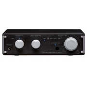 TEAC AI-101DA Black Integrated Amp with USB DAC