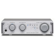 TEAC AI-101DA Silver Integrated Amp with USB DAC