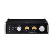 TEAC AX-501 Integrated Amplifier in Black