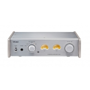 TEAC AX-501 Integrated Amplifier in Silver
