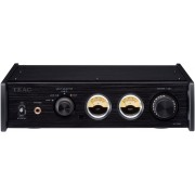 TEAC AX-505 Stereo Integrated Amplifier (Black)