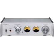 TEAC AX-505 Stereo Integrated Amplifier (Silver)