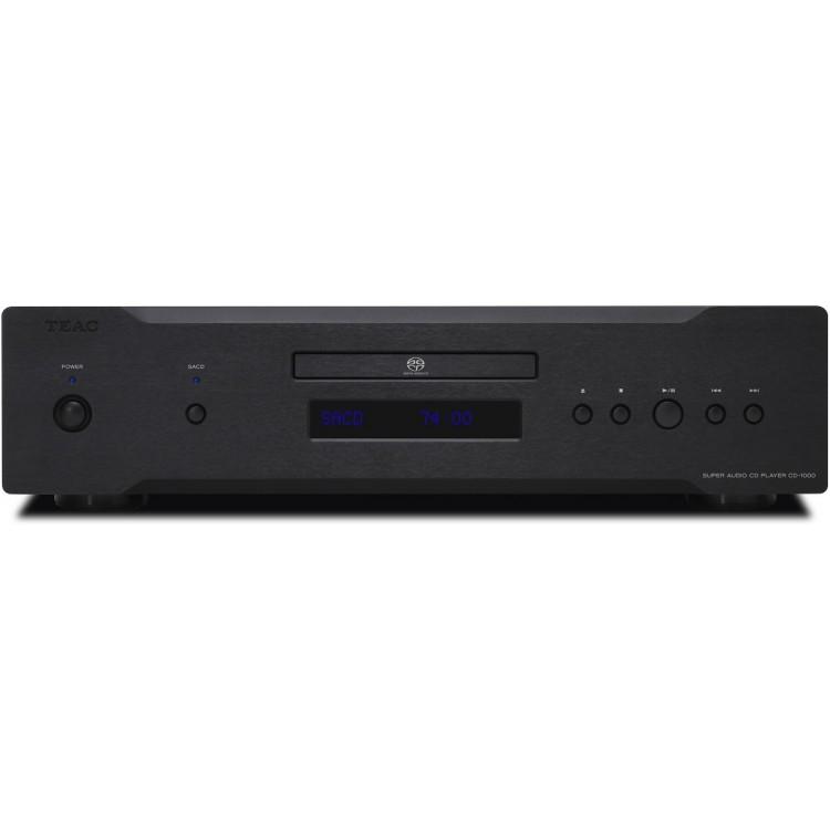 TEAC Distinction Series CD-1000 CD, SACD Player