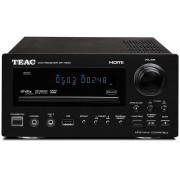 TEAC DR-H300 DVD/CD Receiver with USB & iPod