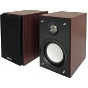 TEAC LS-101 2-way Speaker System (Satin Cherry)