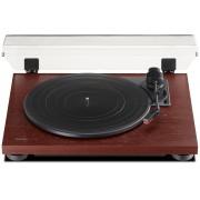 TEAC TN-100-CH Belt-drive analog Record Player (Cherry)