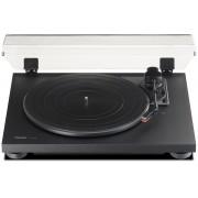 TEAC TN-100-B Belt-drive analog Record Player (Black)