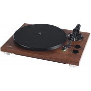 TEAC TN-300SE Turntable Belt-drive analog Record Player (Walnut)
