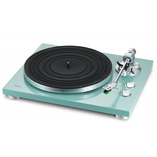 Teac Tn 300 Turntable Belt Drive Analog Record Player