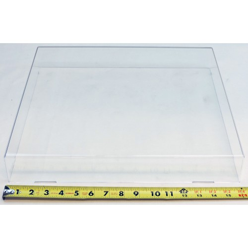 TEAC Genuine OEM Dust Cover for all TN-Series Turntables