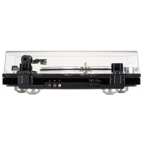 TEAC TN-550 Turntable - Belt-drive analog Record Player