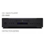 TEAC Distinction Series CD-3000 CD, SACD Player