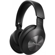 Technics EAH-F70N Hi-Res Noise Cancelling LDAC/apt-x HD Headphones (Black)