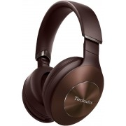 Technics EAH-F70N Hi-Res Noise Cancelling LDAC/apt-x HD Headphones (Taupe)