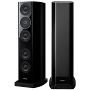 Technics SB-R1 6-driver point-source Floorstanding Speakers