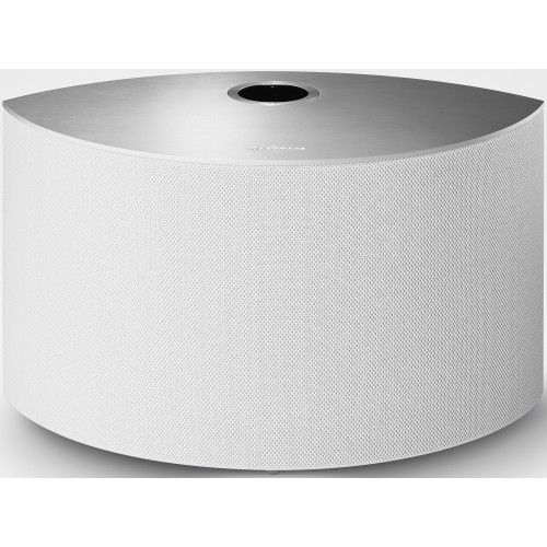 Technics SC-C30 OTTAVA Premium Compact Wireless Speaker System (White)