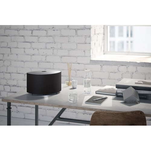 Technics SC-C30 OTTAVA Premium Compact Wireless Speaker System (Black)