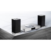 Technics OTTAVA SC-C500 Premium All-In-One HiFi System