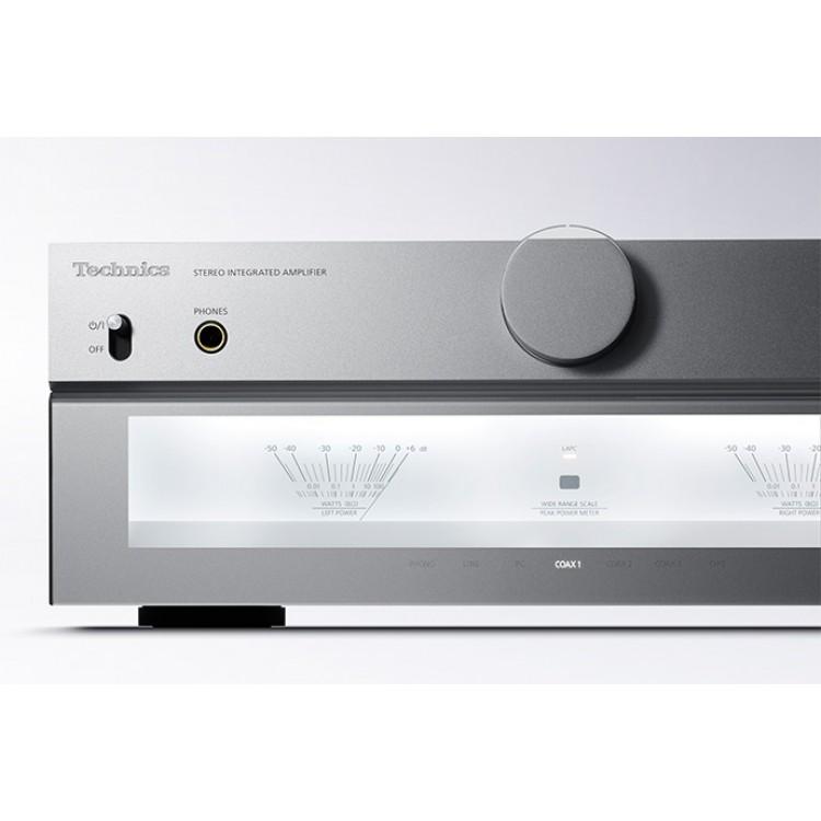 technics su c700 stereo integrated amplifier. Black Bedroom Furniture Sets. Home Design Ideas