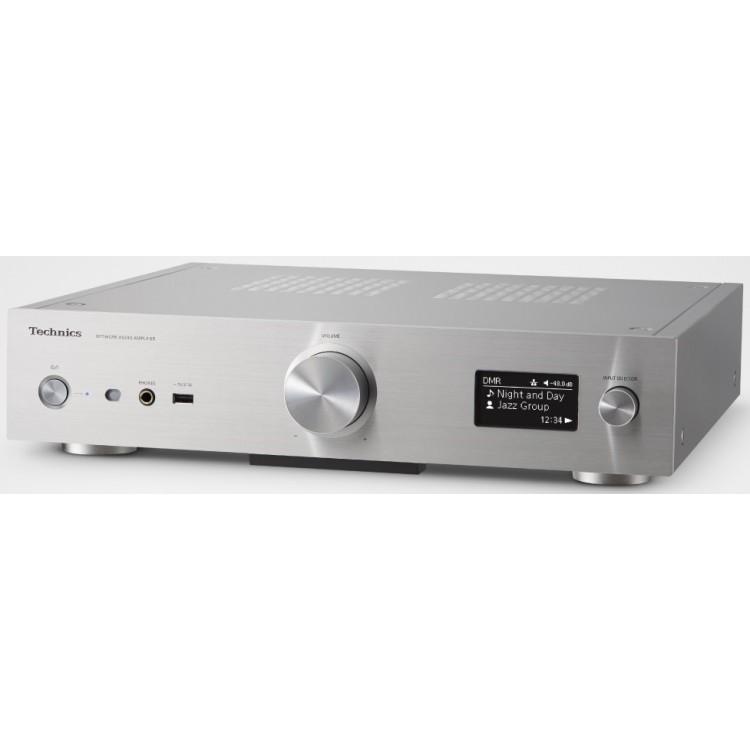 technics su g30 grand class network audio amplifier. Black Bedroom Furniture Sets. Home Design Ideas