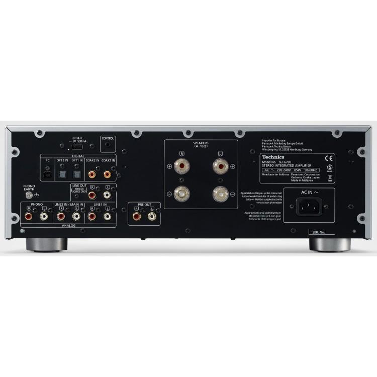 Technics Su G700 Stereo Integrated Amplifier