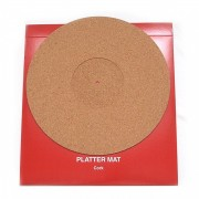Thorens Cork Platter Mat