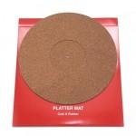Thorens Cork & Rubber Platter Mat