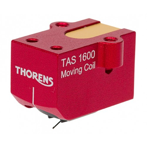 Thorens TAS 1600 MC Moving Coil Cartridge