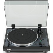 Thorens TD 102 A Fully-Auto Turntable (High Gloss Black)