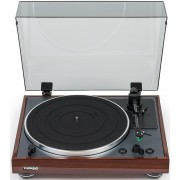 Thorens TD 102 A Fully-Auto Turntable (High Gloss Walnut)