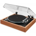 Thorens TD 148A Fully-Automatic 3-Speed Turntable (Walnut)