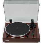 Thorens TD 202 Turntable with AT 95E Cartridge (Walnut)
