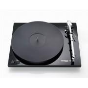 Thorens TD 203 Black Turntable w/THORENS TAS257 Cartridge