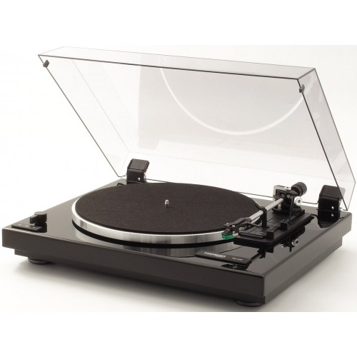 Thorens TD 240-2 Fully-Automatic Turntable (Piano Black)