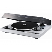 Thorens TD 170-1 3 Speed Fully Auto Turntable in Silver