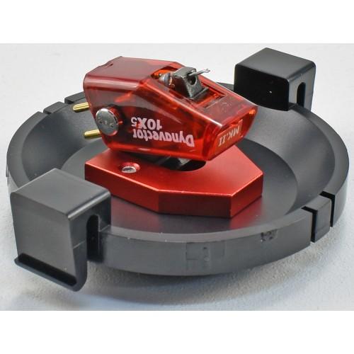 Dynavector DV-10X5 MKII High-Output Moving-Coil MC Phono Cartridge