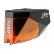 Ortofon 2M Bronze MM Phono Cartridge with Nude-Fine Stylus
