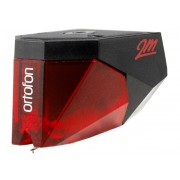 Ortofon 2M Red MM Phono Cartridge with Elliptical-stylus