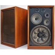 JVC Model 5331K Vintage/Rare Stereo Speakers