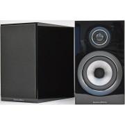 Bowers & Wilkins B&W 707 S2 Gloss-Black 2-way Bookshelf Speakers