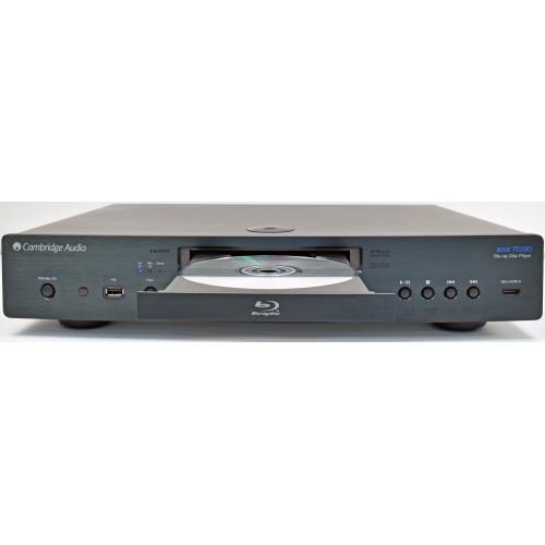 Cambridge Audio Azur 752BD 3D Blu-Ray/SACD/DVD-A Player/Preamp