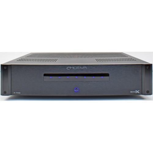 Emotiva BasX A-700 7-Ch. Power Amplifier