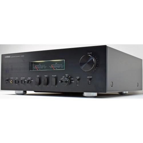 Yamaha A-S2200 Integrated Amplifier (Black)